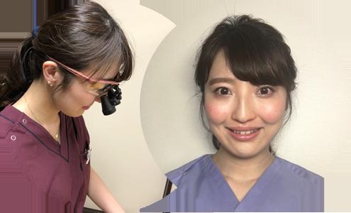 茂木 柚実香 Dr. 写真