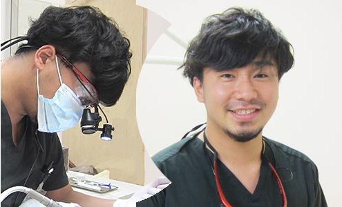 雨宮厚太郎Dr. 写真